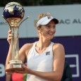 Irina Begu a avut o zi perfectă duminică. Ea a devenit campioană și la simplu și la dublu (alături de Raluca Olaru) la BRD Bucharest Open. La o oră după...