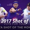 Simona Halep este din nou nominalizată la titlul de lovitura lunii. De data aceasta a lunii iunie. Punctul pus în discuție este cel din meciul cu chinezoaica Ying-Ying Duan, din...