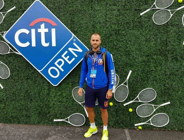 marius copil washington