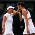 Din păcate, finala feminină de dublu disputată la Wimbledon de Monica Niculescu nu a fost una de succes. Monica Niculescu și taiwaneza Hao-Ching Chan au fost marcate de miza întâlnirii...