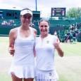 Monica Niculescu face turneul vieții la Wimbledon. Ea s-a calificat în finala de dublu. Monica Niculescu și taiwaneza Hao-Ching Chan, favoritele 9 ale competiției, au învins cu scorul de 7-6,...