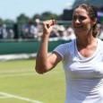 Monica Niculescu a reușit cea mai bună performanță a carierei la un turneu de Grand Slam: s-a calificat în semifinalele probei de dublu la Wimbledon. Monica Niculescu și taiwanwza Hao-Ching...