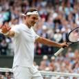 Roger Federer continuă sezonul de vis din 2017. El s-a calificat pentru a 11-a oară în finala turneului de la Wimbledon În semifinale, Roger Federer l-a învins cu scorul de...