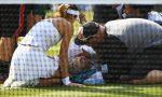 """Sorana Cîrstea, despre accidentarea americancei Bethanie Mattek-Sands: """"M-am cam panicat, era în stare de șoc"""""""