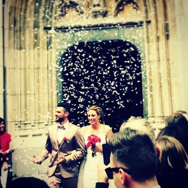 wickmayer nunta