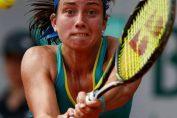 Anastasija Sevastova tenis