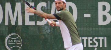 Adrian Ungur în acțiune