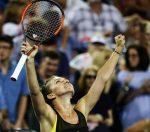 WTA Cincinnati: Simona Halep S-A CALIFICAT ÎN FINALĂ! Va lupta pentru titlu și pentru locul 1 WTA