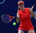 WTA Rogers Cup: Elina Svitolina va fi adversara din semifinale a Simonei Halep. Iată ce spune românca despre acest meci