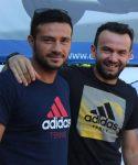 Florin Mergea și Adrian Barbu au debutat cu o victorie, la Pitești