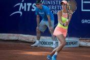 Irina Bara va juca in calificari la Roland Garros