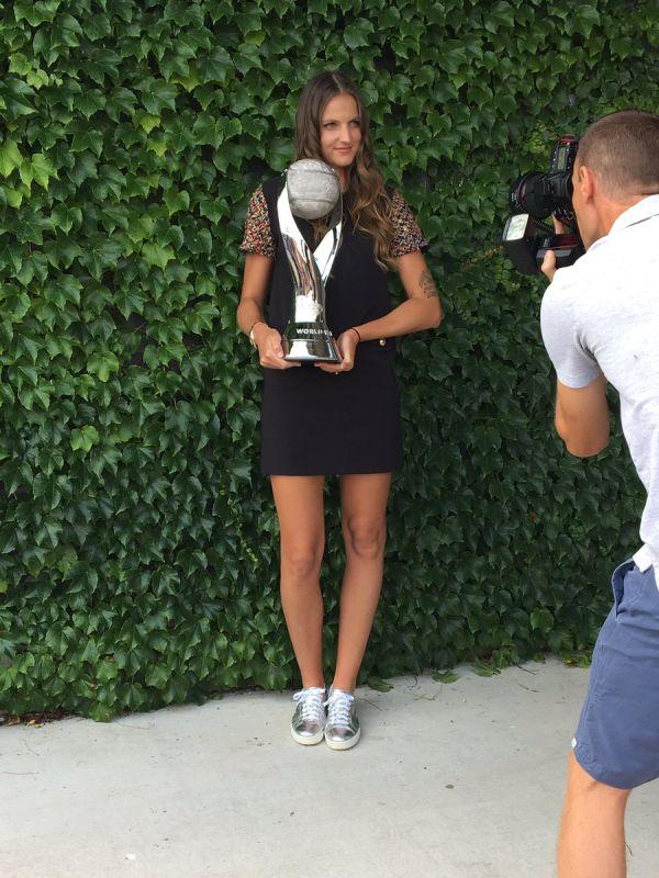 karolina pliskova lider mondial wta trofeu