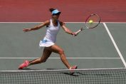 Mihaela buzarnescu romania tenis