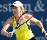 WTA Cincinnati: Simona Halep continuă cursa spre finală. Acum a ajuns în sferturi
