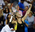 """Simona Halep după victoria din sferturi la Cincinnati: """"Am fost un pic prea nervoasă"""". Iată cu cine va juca în semifinale"""