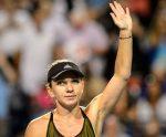 WTA Rogers Cup: Simona Halep și-a spulberat adversara și e în sferturi la Toronto