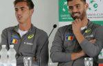 Cupa Davis Israel – România: Dragoş Dima deschide balul pentru echipa noastră