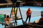 """Fed Cup: Alina Tecșor despre meciul cu Canada: """"Este ceea ce mi-am dorit"""""""
