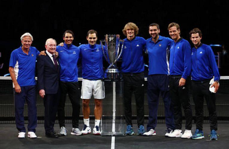 laver cup trofeu europa