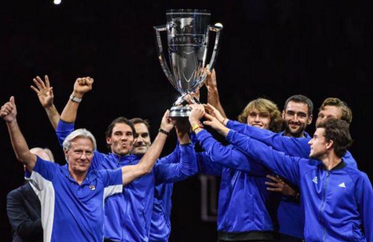 laver cup trofeu echipa europa