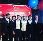 Cupa Davis: Dragoş Dima va deschide balul pentru România. Iată ordinea meciurilor în Austria – România