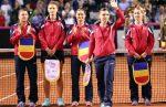 Fed Cup: România şi-a aflat adversara din primul tur al Grupei Mondiale II 2018