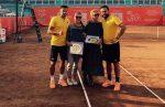 În acest final de săptămână, românii au cucerit patru titluri ITF la simplu sau dublu