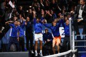 laver cup bucurie echipa europa