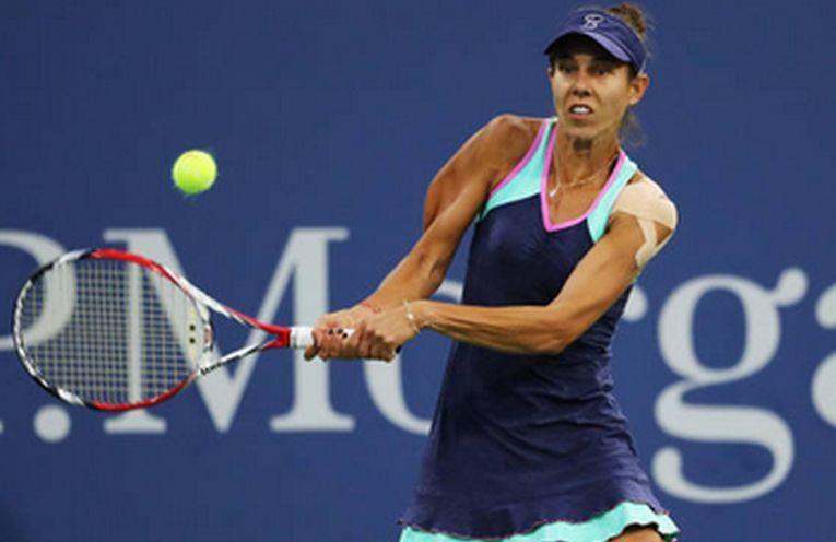 mihaela buzarnescu tenis us open