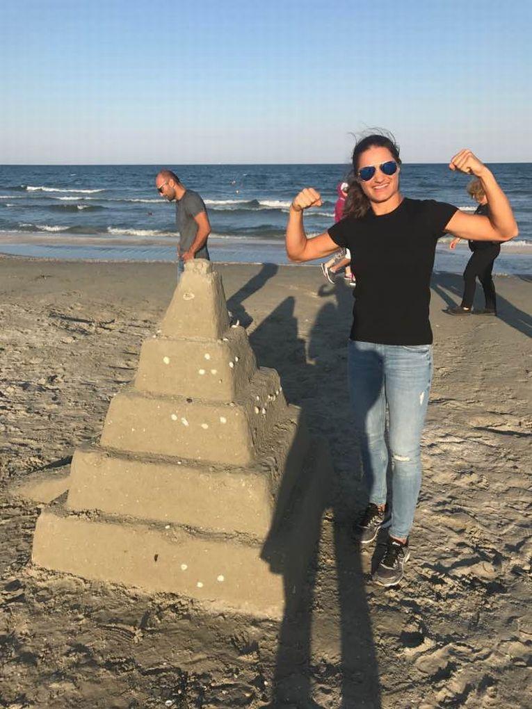 monicaniculescu plaja mamaia