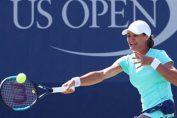 monica niculescu tenis US Open