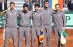 Cupa Davis: România a fost învinsă de Austria şi va juca un baraj cu Israel