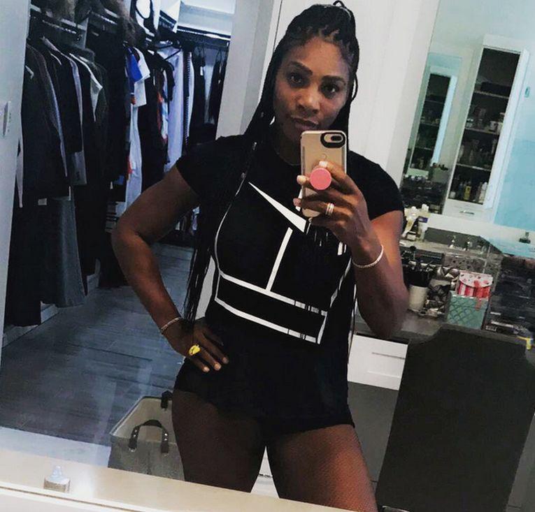 serena williams tenis sexy