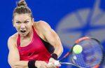 WTA Beijing: Simona Halep s-a calificat în optimi, unde va juca pentru a opta oară cu Maria Sharapova
