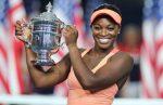 US Open: Sloane Stephens este noua campioană de la US Open. A urcat 940 de locuri de la 1 august până acum