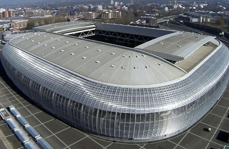 stadion lille finala franta belgia