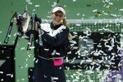 turneul campioanelor caroline wozniacki trofeu