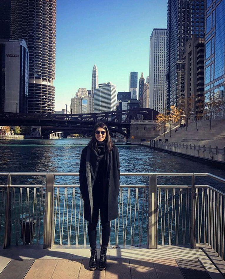 sorana cirstea chicago