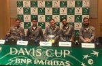 Cupa Davis: România şi-a aflat adversara din primul tur al Grupei a II-a. Au un jucător în Top 30 ATP!