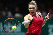 Singapore simona halep turneul campioanelor