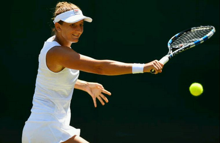 irina begu tenis victorie romania