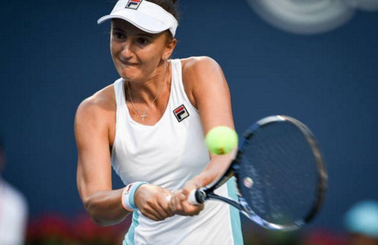 irina begu tenis wta romania