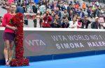 Simona Halep va juca duminică finala de la Beijing contra Carolinei Garcia. Iată de la ce oră și cine va televiza partida