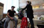"""Simona Halep, la revenirea în România: """"Andrei Pavel cred că va face parte din echipă"""""""