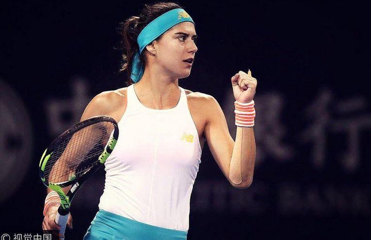 sorana cirstea beijing tenis victorie