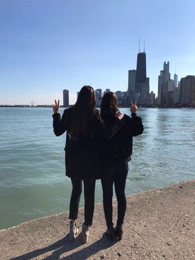sorana cirstea ana ivanovic chicago