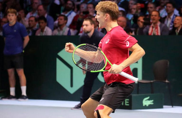 david goffin cupa davis