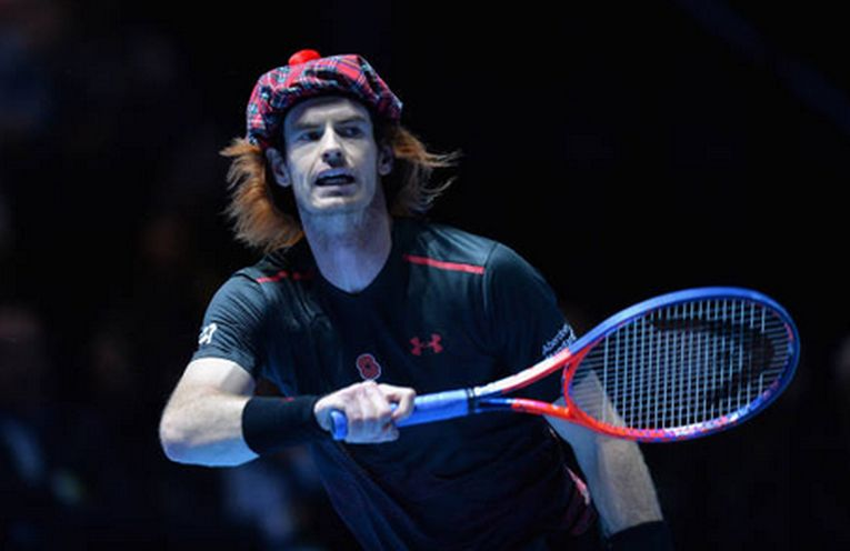 andy murray glasgow tenis