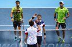 Turneul Campionilor: Horia Tecău și Jean Julien Rojer, învinși în primul tur
