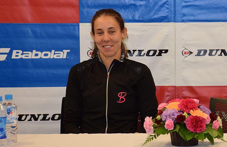mihaela buzarnescu tenis toyota japonia